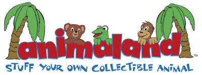 Animaland Collectible Stuffed Animals